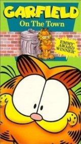 Garfield a nagyvárosban