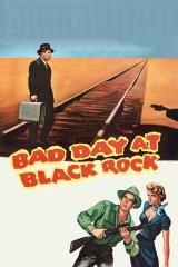 Rossz nap Black Rocknál