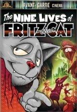 Fritz, a macska kilenc élete