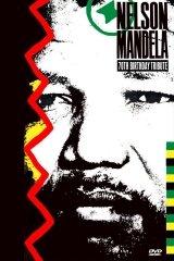 Nelson Mandela 70th Birthday Tribute