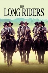 Hosszútávú lovasok - Jesse James balladája