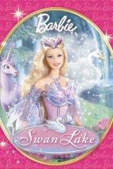 Barbie a Hattyúk tavában