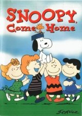 Snoopy, gyere haza!