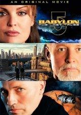 Babylon 5: Elveszett mesék - Hangok a sötétben