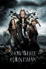 Hófehér és a vadász