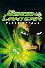 A Zöld Lámpás: A kezdet