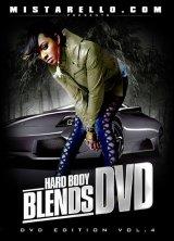 Mistarello Presents: Hard Body Blends Volume 4