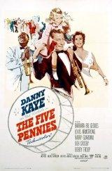 Öt penny