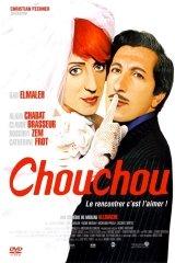Szívem csücske: Chouchou
