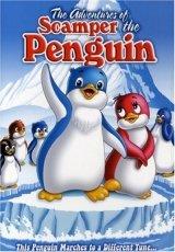 Nyüzsgi, a pingvin kalandjai