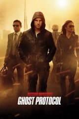 Mission: Impossible - Fantom protokoll