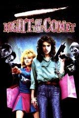 Az üstökös éjszakája