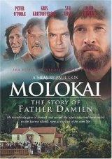 Molokai: Az átok szigete