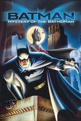 Batman: Batwoman rejtélye