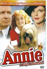 Annie királyi kalandjai