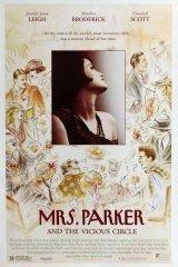 Mrs. Parker és az ördögi kör