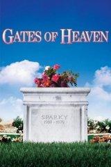 A mennyország kapui