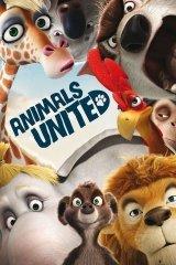 Egyesült állatok
