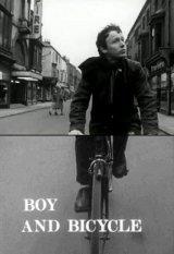 A fiú és a kerékpár