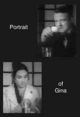 Orson Welles at Large: Portrait of Gina