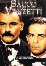 Sacco és Vanzetti