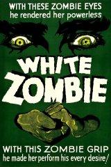 A fehér zombi