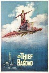A bagdadi tolvaj
