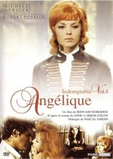 A legyőzhetetlen Angélique
