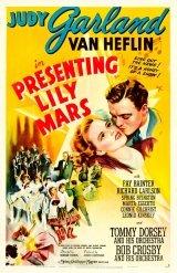 Bemutatjuk Lily Mars-t