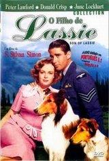 Lassie fia