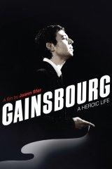 Gainsbourg (hősi élet)