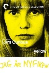 Kíváncsi vagyok - sárga