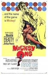 Mickey, az ász