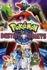 Pokémon 7. - Deoxys végzete