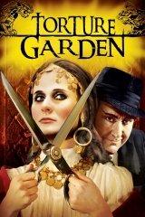 Gyötrelmek kertje