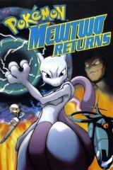 Pokémon: Mewtwo visszatér