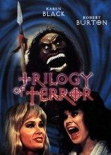 Terror-trilógia