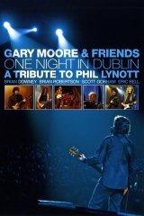 Gary Moore & Friends: One Night in Dublin