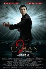 Ip Man: A nagymester