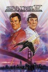 Star Trek 4 - A hazatérés