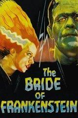 Frankenstein menyasszonya