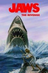 A cápa bosszúja