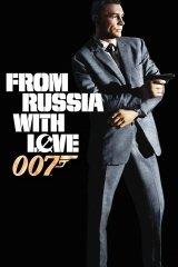 Oroszországból szeretettel (James Bond: Oroszországból szeretettel)