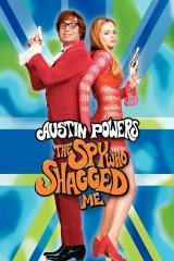 Kicsikém - Sir Austin Powers 2