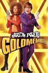 Austin Powers - Aranyszerszám