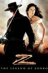 Zorro legendája