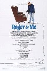 Roger és én