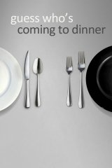 Találd ki, ki jön vacsorára