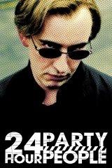Non-stop party arcok