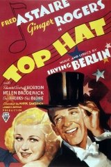 TOP 10 Fred Astaire film
